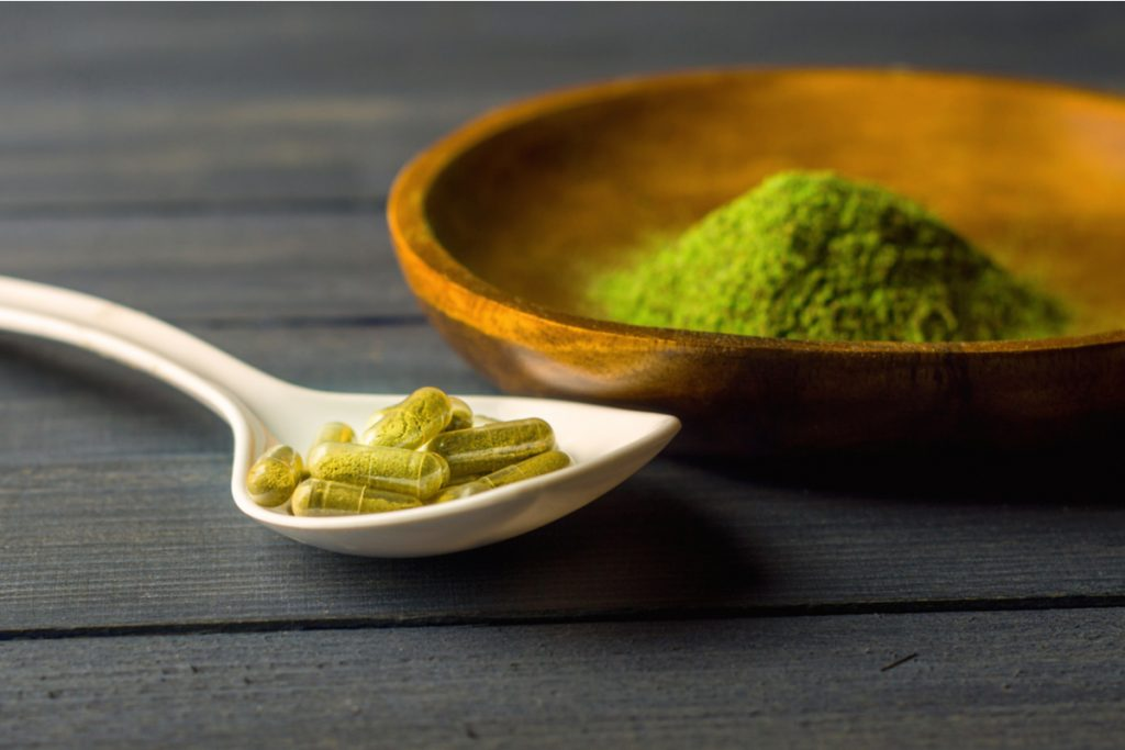The Natural Benefits Of Kratom
